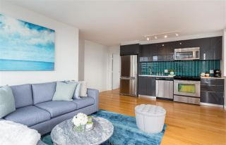 Photo 5: 2307 1325 ROLSTON STREET in Vancouver: Downtown VW Condo for sale (Vancouver West)  : MLS®# R2265573