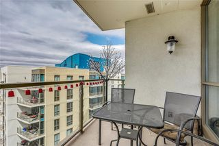 Photo 24: #909 325 3 ST SE in Calgary: Downtown East Village Condo for sale : MLS®# C4188161