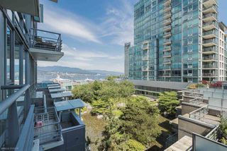 Photo 14: 504 590 NICOLA STREET in Vancouver: Coal Harbour Condo for sale (Vancouver West)  : MLS®# R2278510
