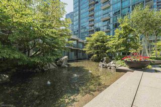 Photo 16: 504 590 NICOLA STREET in Vancouver: Coal Harbour Condo for sale (Vancouver West)  : MLS®# R2278510