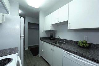 Photo 10: #102 10980 124 ST NW: Edmonton Condo for sale : MLS®# E4016424