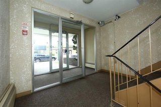 Photo 21: #102 10980 124 ST NW: Edmonton Condo for sale : MLS®# E4016424