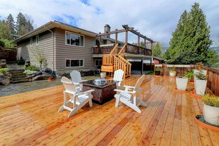 Photo 1: 1015 OGDEN Street in Coquitlam: Ranch Park House for sale : MLS®# R2393699