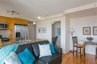 "Photo 4: 803 2483 SPRUCE Street in Vancouver: Fairview VW Condo for sale in ""Skyline"" (Vancouver West)  : MLS®# R2398582"