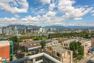 "Photo 14: 803 2483 SPRUCE Street in Vancouver: Fairview VW Condo for sale in ""Skyline"" (Vancouver West)  : MLS®# R2398582"