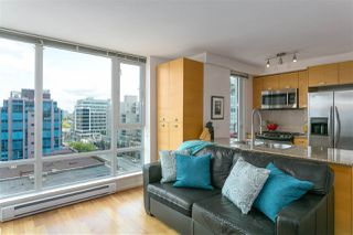 "Photo 3: 803 2483 SPRUCE Street in Vancouver: Fairview VW Condo for sale in ""Skyline"" (Vancouver West)  : MLS®# R2398582"