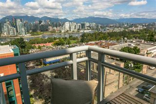 "Photo 15: 803 2483 SPRUCE Street in Vancouver: Fairview VW Condo for sale in ""Skyline"" (Vancouver West)  : MLS®# R2398582"