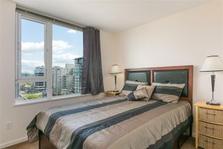 "Photo 9: 803 2483 SPRUCE Street in Vancouver: Fairview VW Condo for sale in ""Skyline"" (Vancouver West)  : MLS®# R2398582"
