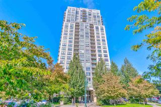 "Main Photo: 203 3663 CROWLEY Drive in Vancouver: Collingwood VE Condo for sale in ""LATITUDE"" (Vancouver East)  : MLS®# R2409417"