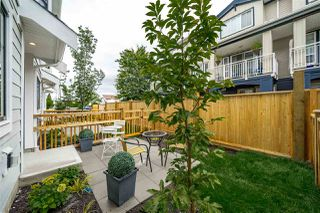"""Photo 18: 19 189 WOOD Street in New Westminster: Queensborough Townhouse for sale in """"RIVER MEWS"""" : MLS®# R2410352"""