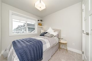 """Photo 16: 19 189 WOOD Street in New Westminster: Queensborough Townhouse for sale in """"RIVER MEWS"""" : MLS®# R2410352"""