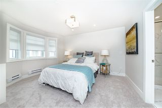 """Photo 11: 19 189 WOOD Street in New Westminster: Queensborough Townhouse for sale in """"RIVER MEWS"""" : MLS®# R2410352"""