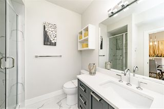 """Photo 12: 19 189 WOOD Street in New Westminster: Queensborough Townhouse for sale in """"RIVER MEWS"""" : MLS®# R2410352"""