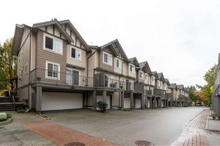 """Photo 19: 9207 CAMERON Street in Burnaby: Sullivan Heights Townhouse for sale in """"STONEBROOK"""" (Burnaby North)  : MLS®# R2414301"""