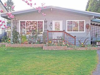 """Photo 2: 3719 SKYE Place in Port Coquitlam: Lincoln Park PQ House for sale in """"LINCOLN PARK"""" : MLS®# R2420027"""