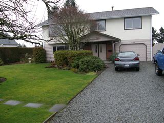 Photo 7: 20319 DEWDNEY TRUNK ROAD in MAPLE RIDGE: Home for sale : MLS®# V1044822