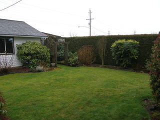 Photo 11: 20319 DEWDNEY TRUNK ROAD in MAPLE RIDGE: Home for sale : MLS®# V1044822
