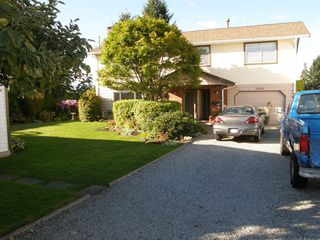 Photo 56: 20319 DEWDNEY TRUNK ROAD in MAPLE RIDGE: Home for sale : MLS®# V1044822
