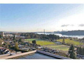 Photo 1: 606 555 13TH Street in West Vancouver: Home for sale : MLS®# V922692