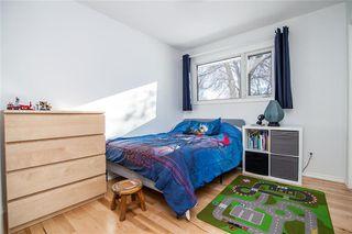 Photo 11: 27 Selwood Avenue in Winnipeg: Residential for sale (1G)  : MLS®# 202002567