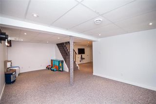 Photo 14: 27 Selwood Avenue in Winnipeg: Residential for sale (1G)  : MLS®# 202002567
