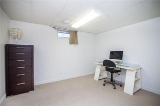 Photo 16: 27 Selwood Avenue in Winnipeg: Residential for sale (1G)  : MLS®# 202002567