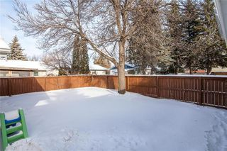 Photo 19: 27 Selwood Avenue in Winnipeg: Residential for sale (1G)  : MLS®# 202002567