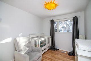 Photo 12: 27 Selwood Avenue in Winnipeg: Residential for sale (1G)  : MLS®# 202002567