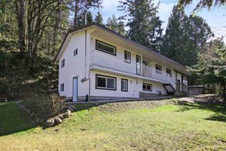 Main Photo: 3700 VANCE Road: Cultus Lake House for sale : MLS®# R2446207