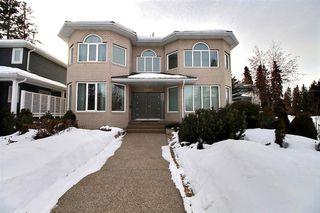 Photo 39: 10048 147 Street in Edmonton: Zone 10 House for sale : MLS®# E4192050
