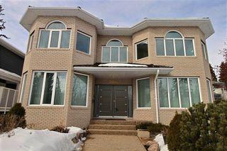 Photo 1: 10048 147 Street in Edmonton: Zone 10 House for sale : MLS®# E4192050