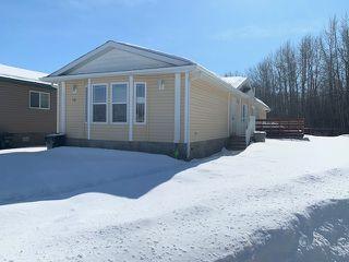 Photo 1: 10 JUTLAND Crescent: Stony Plain House for sale : MLS®# E4192365