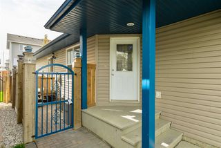 Photo 3: 29 SPRUCE GARDENS Crescent: Spruce Grove House Half Duplex for sale : MLS®# E4192720