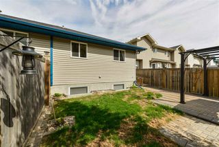 Photo 39: 29 SPRUCE GARDENS Crescent: Spruce Grove House Half Duplex for sale : MLS®# E4192720