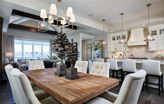 Photo 5: 212 CRANBROOK Point SE in Calgary: Cranston Detached for sale : MLS®# C4297175