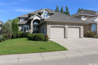 Main Photo: 134 Kaplan Green in Saskatoon: Arbor Creek Residential for sale : MLS®# SK810313