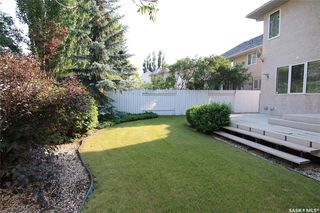 Photo 31: 134 Kaplan Green in Saskatoon: Arbor Creek Residential for sale : MLS®# SK810313
