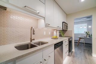 "Photo 4: 108 1775 W 11TH Avenue in Vancouver: Fairview VW Condo for sale in ""Ravenwood"" (Vancouver West)  : MLS®# R2468149"