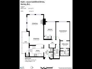 "Photo 24: 308 15220 GUILDFORD Drive in Surrey: Guildford Condo for sale in ""BOULEVARD CLUB"" (North Surrey)  : MLS®# R2477953"