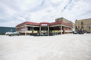 Photo 4: 245 King Street in Winnipeg: Industrial / Commercial / Investment for sale (9A)  : MLS®# 202016812