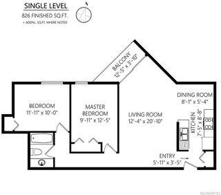 Photo 18: 207 3800 Quadra St in Saanich: SE Quadra Condo Apartment for sale (Saanich East)  : MLS®# 845125