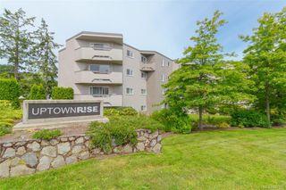 Photo 2: 207 3800 Quadra St in Saanich: SE Quadra Condo Apartment for sale (Saanich East)  : MLS®# 845125