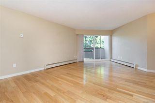 Photo 3: 207 3800 Quadra St in Saanich: SE Quadra Condo for sale (Saanich East)  : MLS®# 845125