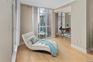 Photo 19: 606 21 Dallas Rd in Victoria: Vi James Bay Condo for sale : MLS®# 841905