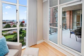 Photo 31: 606 21 Dallas Rd in Victoria: Vi James Bay Condo for sale : MLS®# 841905