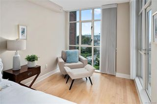 Photo 23: 606 21 Dallas Rd in Victoria: Vi James Bay Condo for sale : MLS®# 841905