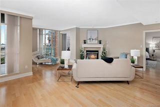 Photo 18: 606 21 Dallas Rd in Victoria: Vi James Bay Condo for sale : MLS®# 841905
