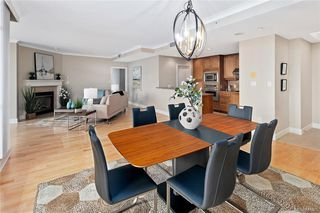 Photo 15: 606 21 Dallas Rd in Victoria: Vi James Bay Condo for sale : MLS®# 841905