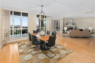 Photo 12: 606 21 Dallas Rd in Victoria: Vi James Bay Condo for sale : MLS®# 841905