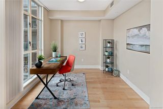 Photo 20: 606 21 Dallas Rd in Victoria: Vi James Bay Condo for sale : MLS®# 841905